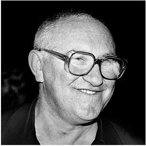 Pavel Lebeshev
